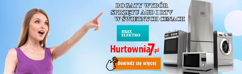 MAX ELEKTRO HURTEX